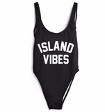 Island Vibes - One Piece Love