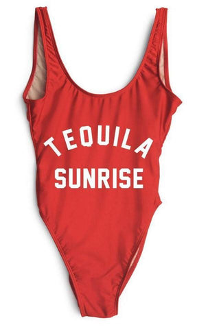 Tequila Sunrise - One Piece Love Collection