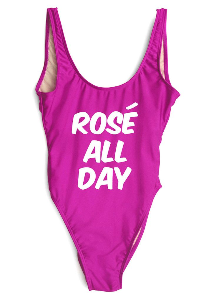 Rosé All Day - One Piece Love Collection