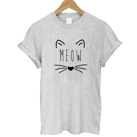 Signature Meow T - Meow Collection