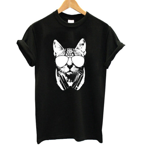 Meow Cat T - Meow Collection