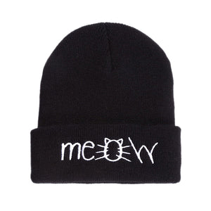 Open image in slideshow, How cute is this MEOW Cap !!