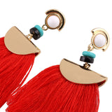 Vintage Women Boho Bohemian Earrings