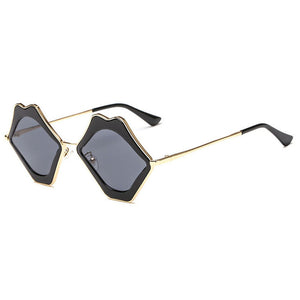 Open image in slideshow, Vintage Lips Sunnies