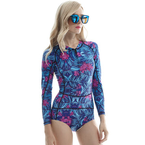Open image in slideshow, Water Sports Rash Guard