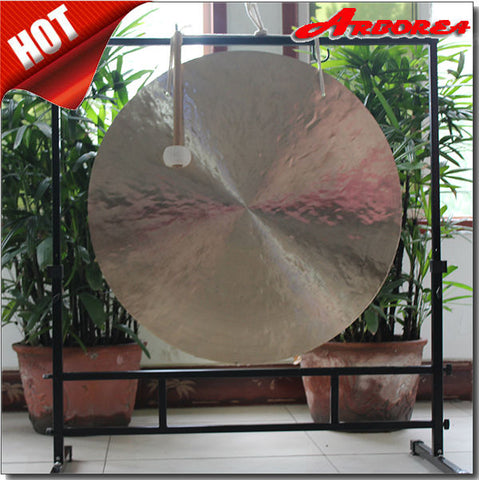 "20"" Wind Gong for Sound Therapy and Sound Meditation"