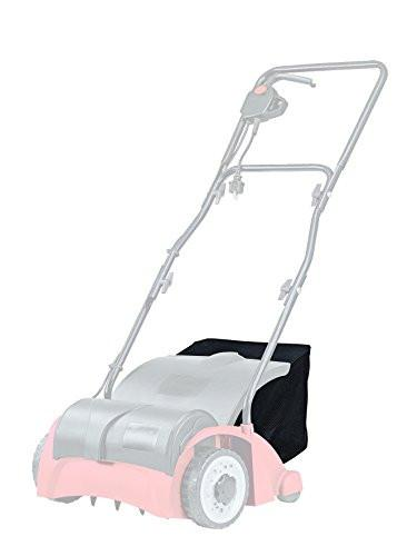 Einhell Collection Bag for Electric Scarifier/Aerator GC ES 1231 and GC Set 1231 - 3405575, 28 Litres