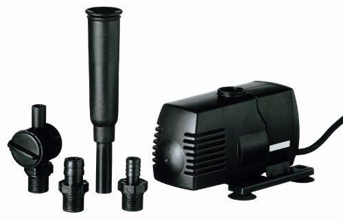 Apollo Xtra Pond Pump for Pebble Ponds and Small Ponds