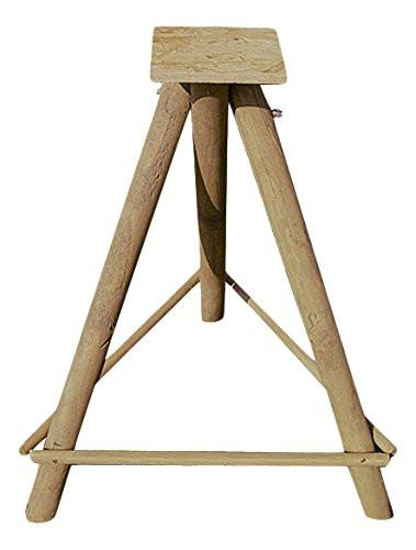 Elmato 10802 Stand for Bird House Austria Luxury 3 Legs Unassembled