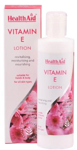 HealthAid Vitamin E Hand & Body Lotion 250ml