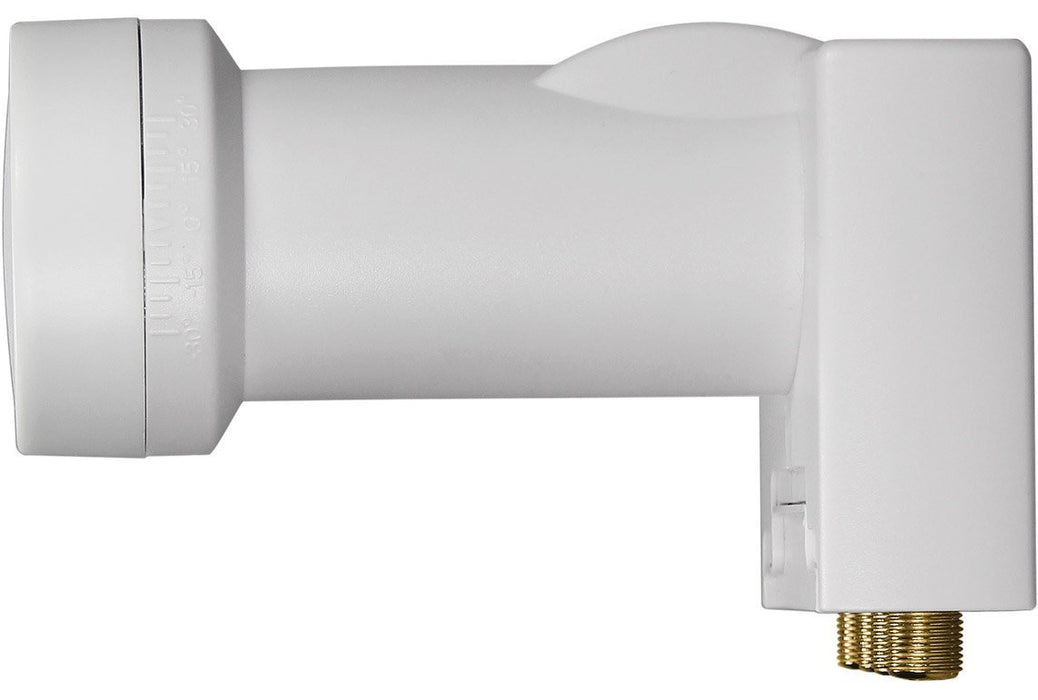 Axing SCO 4-01 Quad LNB digital Satellite HD for 4 satellite receivers (40 mm size)