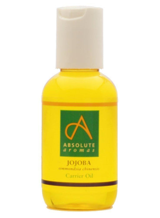 Absolute Aromas Jojoba 50ml