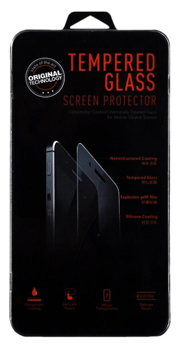 0,3mm 9H Tempered Glass / tempered glass / Screen protector glass / tempered glass / Armored Glass Slide / Safety glass / Glass foil / Composite eng las For Various Smartphone Model - clear, One Mini 2 (M8 Mini)(2014)