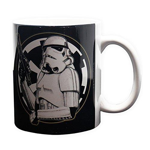 'AbyStyle Star Wars' Trooper 'ABYMUG148 Cup 320 ml
