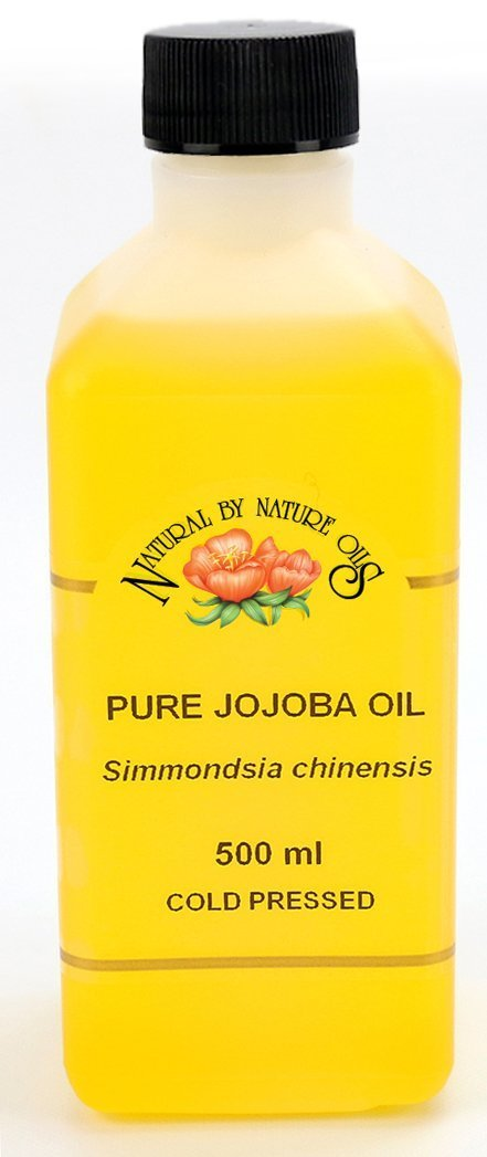Natural by Nature 500 ml Pure Jojoba Oil