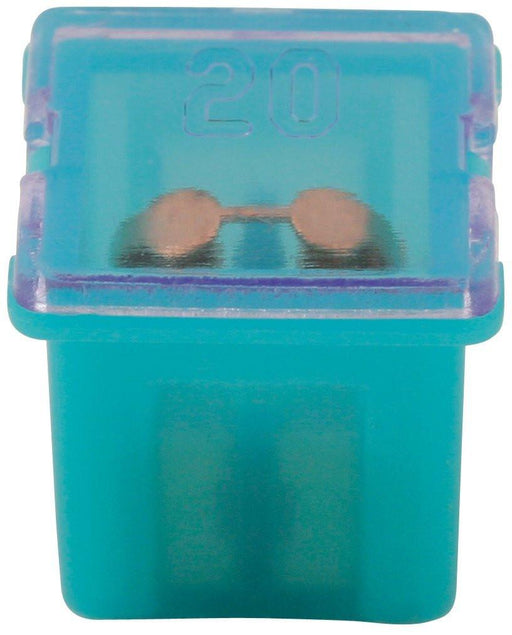Connect 30482 J-Type Low Profile Fuse, 20 A, Set of 10