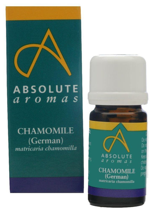 Absolute Aromas Chamomile German Essential Oil