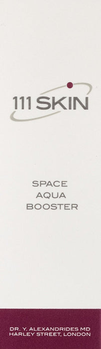 111SKIN Space Aqua Booster 20 ml