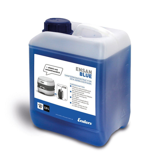 Enders 5017 Sanitary Liquid Ensan Blue 2.5 L