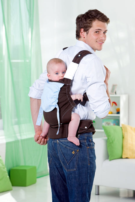 Amazonas Baby Smart Carrier - Earth