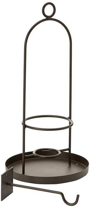 Beeztees Metal Holder for Feeder Dispenser, 20 x 20 x 43 cm