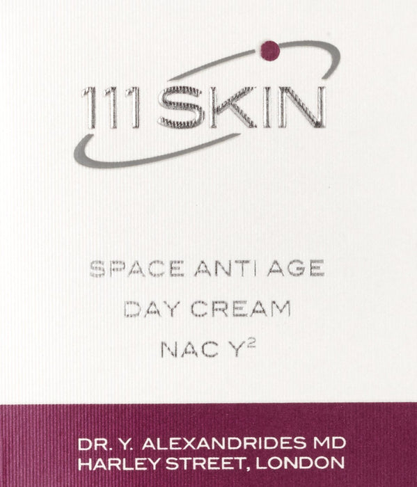 111SKIN NAC Y2 Space Anti-Age Day Cream 50 ml