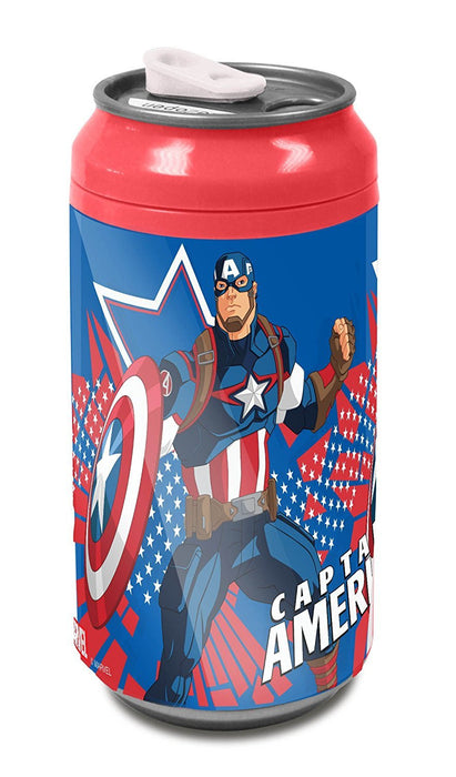 354 ml Marvel Captain America Drinks Can