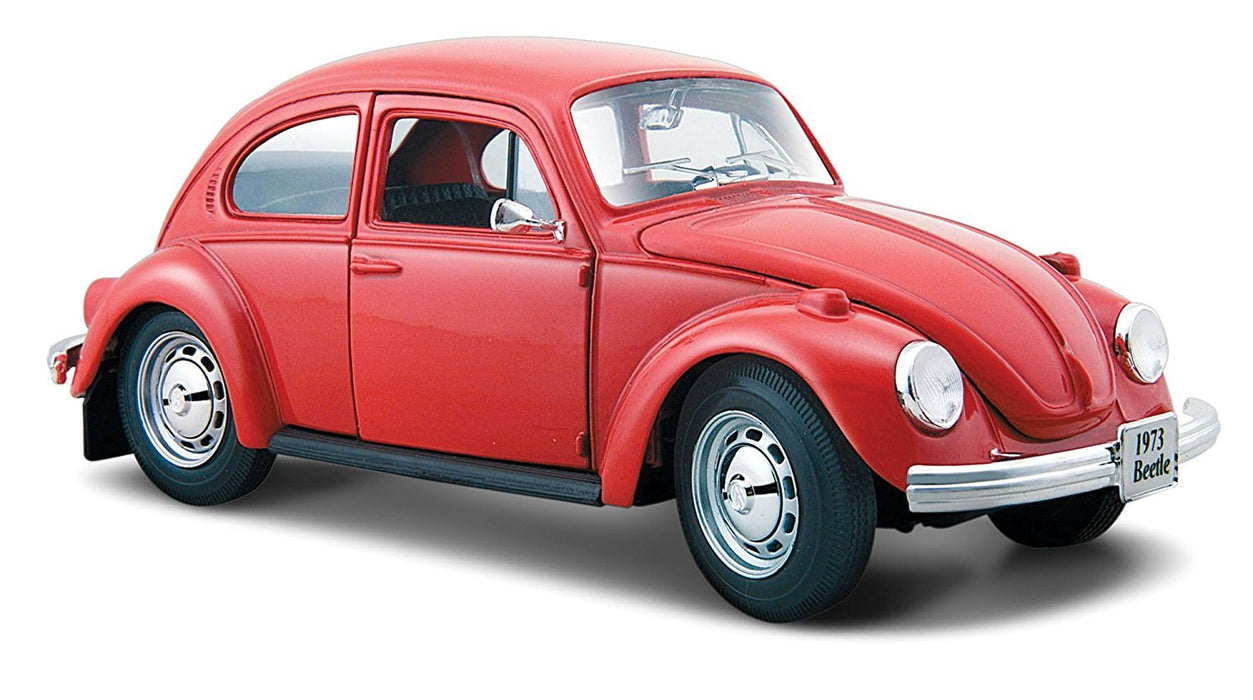 1:24th Special Edition - Volkswagon Beetle 1973