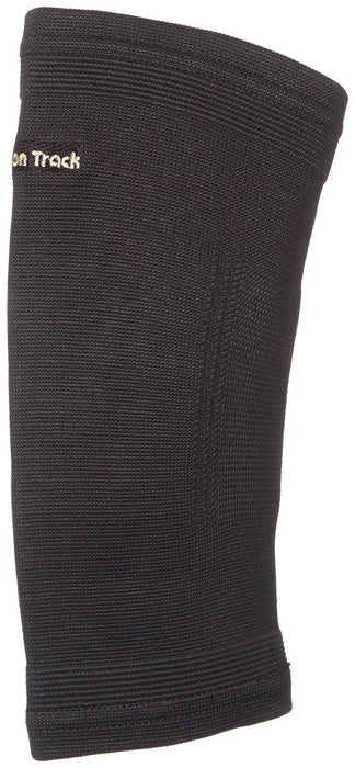 Back On Track Elbow Brace - X-Large - Black