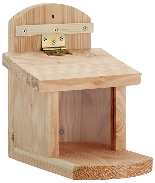 Beckmann WWA Squirrel Feeder
