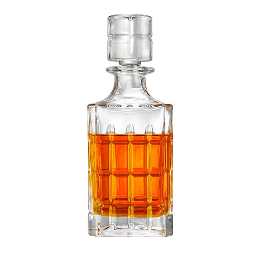 Artland Newport Decanter, Clear