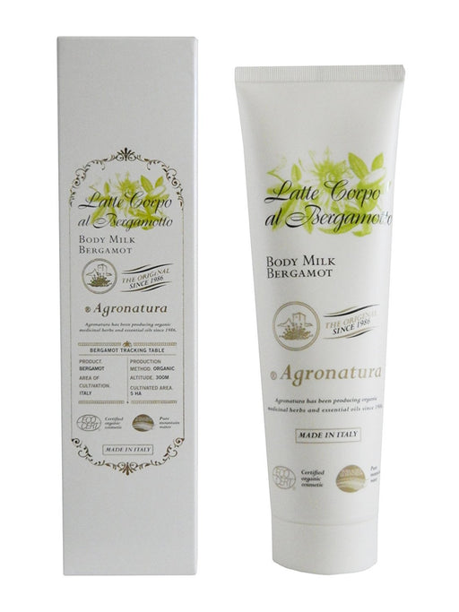 AgroNatura Body Lotion Bergamot 150 ml