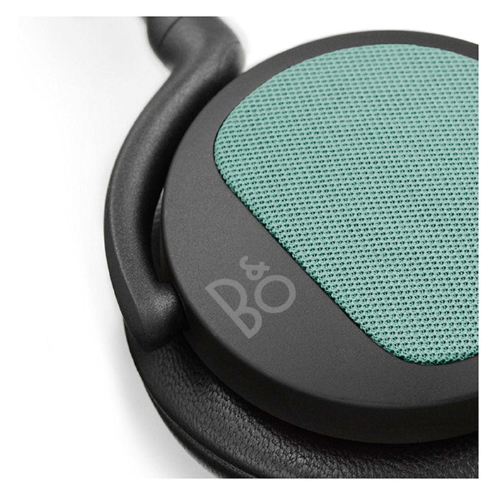 B&O PLAY by Bang & Olufsen Beoplay H2 On-Ear Headphones - Green