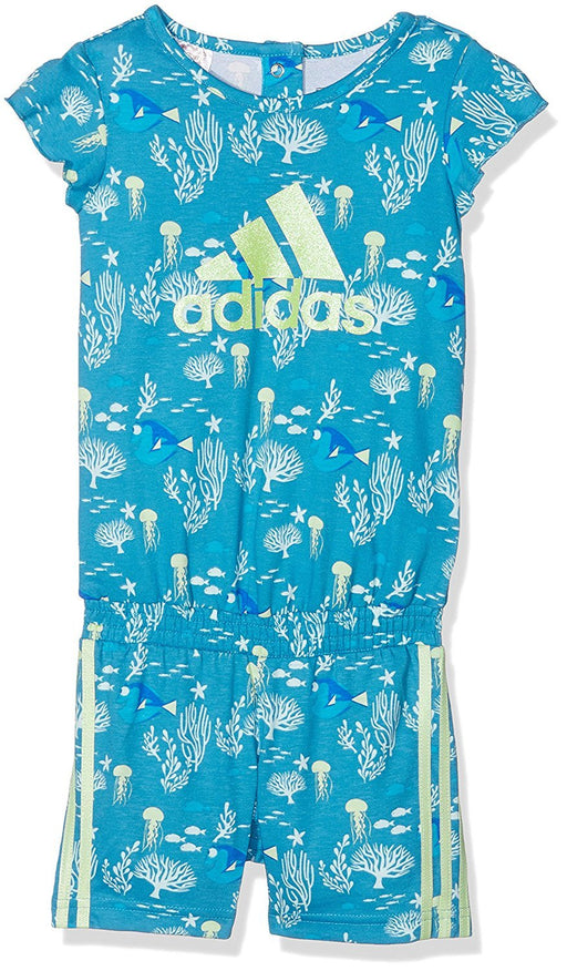 adidas Inf Dy Dory Sof - Home Kit for Boys, color Blue, size 98