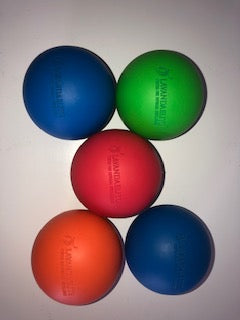Trigger Point & Massage Ball