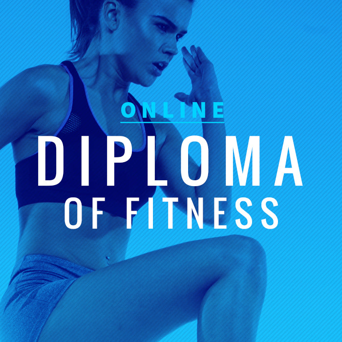 Diploma of Fitness
