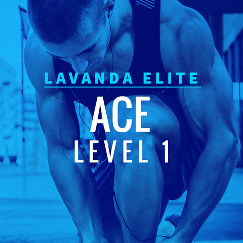 Lavanda Elite Ace Level 1