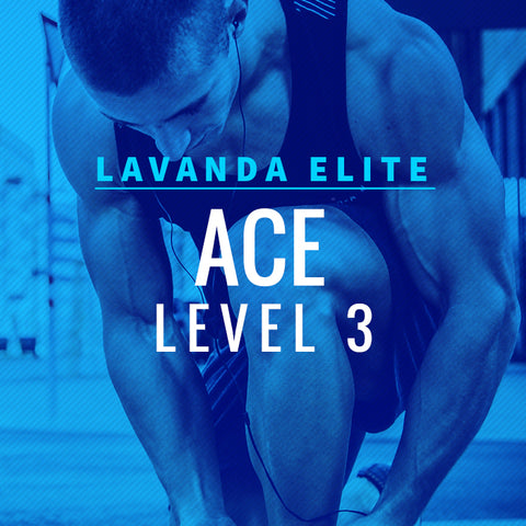 Lavanda Elite Ace Level 3