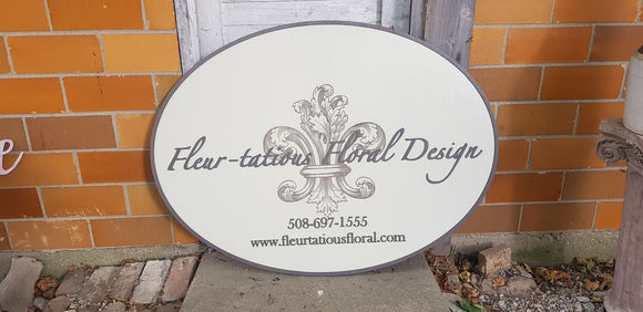 Large Custom wood Sign, Engraved and Raised Text, We Use Your Actual Graphic, Business Logo, Wood, Laser Cut Out, 3D, Extra Large