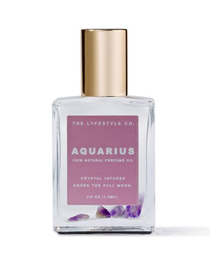 ASTRO | AQUARIUS PERFUME OIL