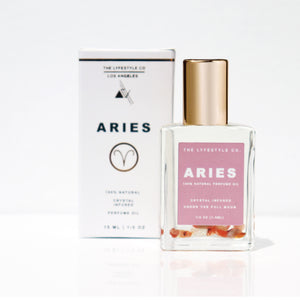 ASTRO |  ARIES PERUME OIL