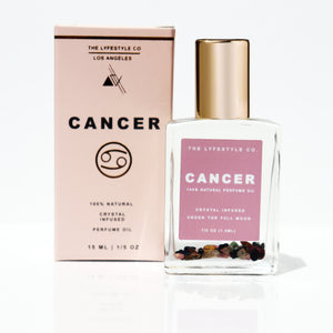 ASTRO | CANCER PERUME OIL