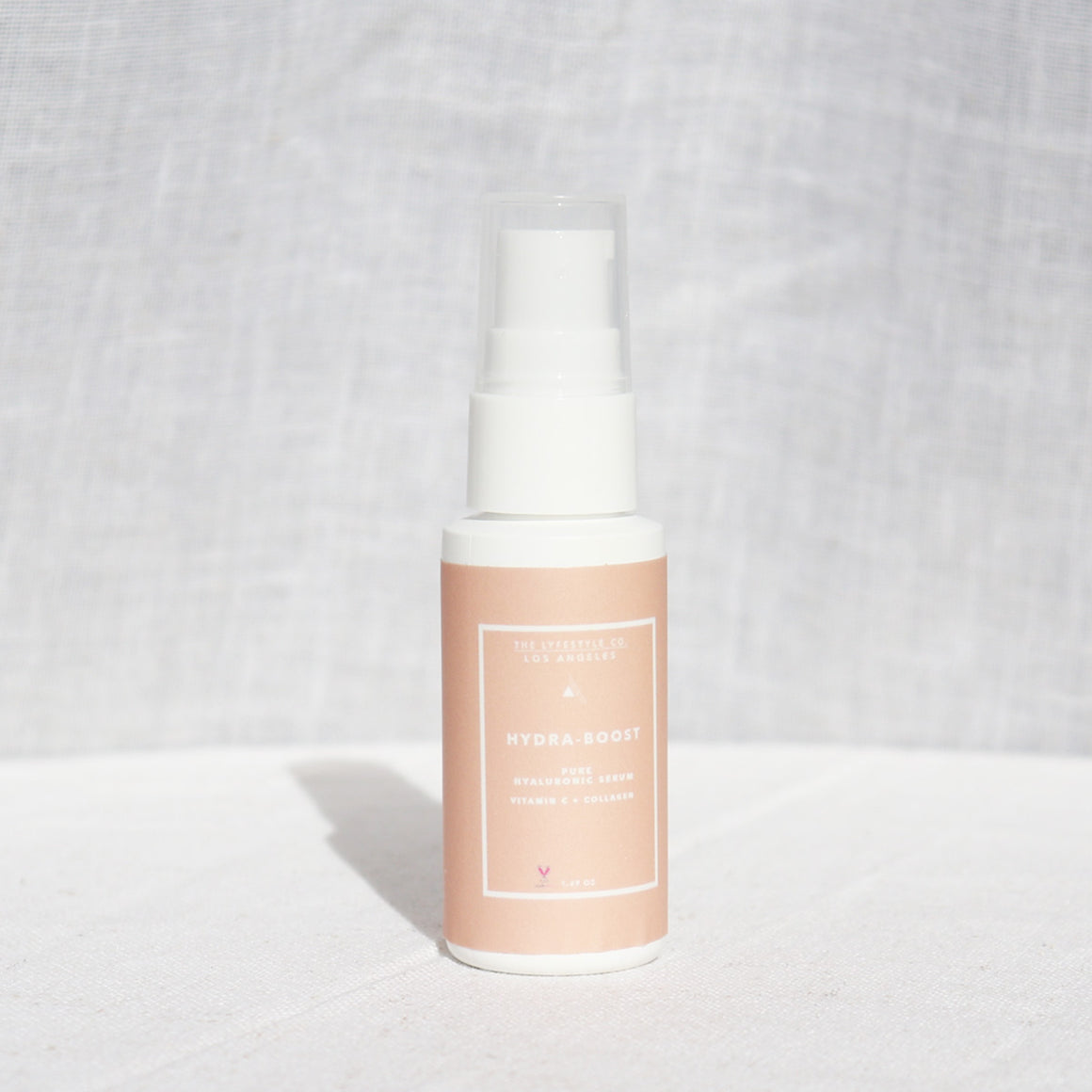 HYDRA-BOOST Hyaluronic Serum with Collagen + Vitamin C