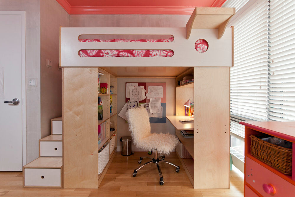HOW TO DECIDE IF A LOFT BED IS RIGHT FOR YOU