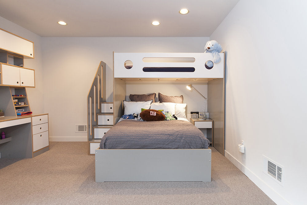 What Makes A Casa Kids Bunk Bed The Best Bunk Bed Available