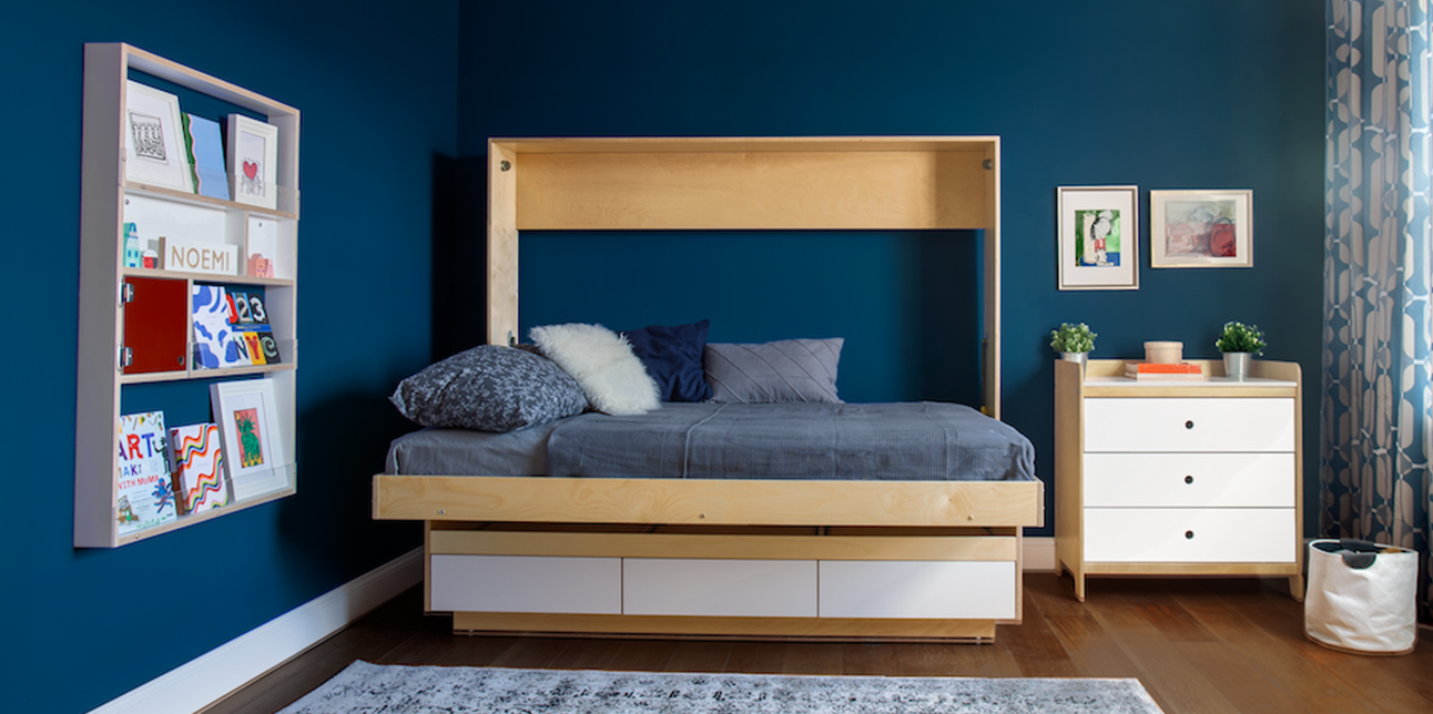 Which Murphy Bed Works for My Home?