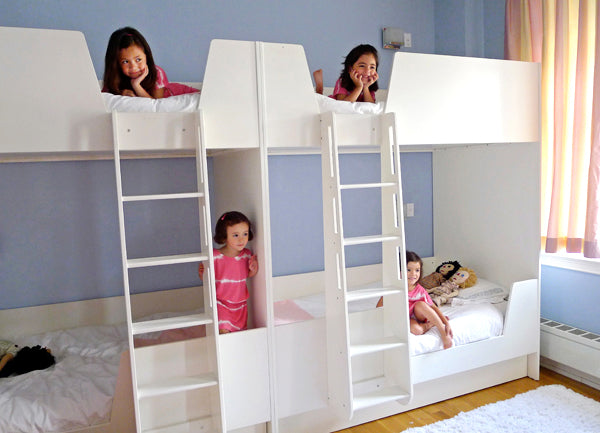 Why Casa Kids: Choosing The Right Brand of Bunk Bed