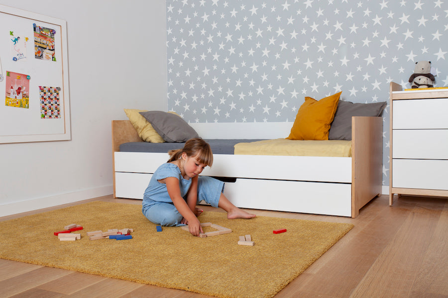 How Showroom Visits Help Us Match Your Child With Their Perfect Bed