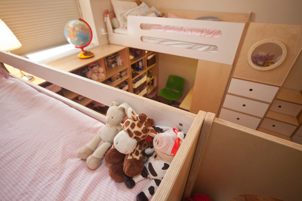 How Safe is your Bunk Bed?