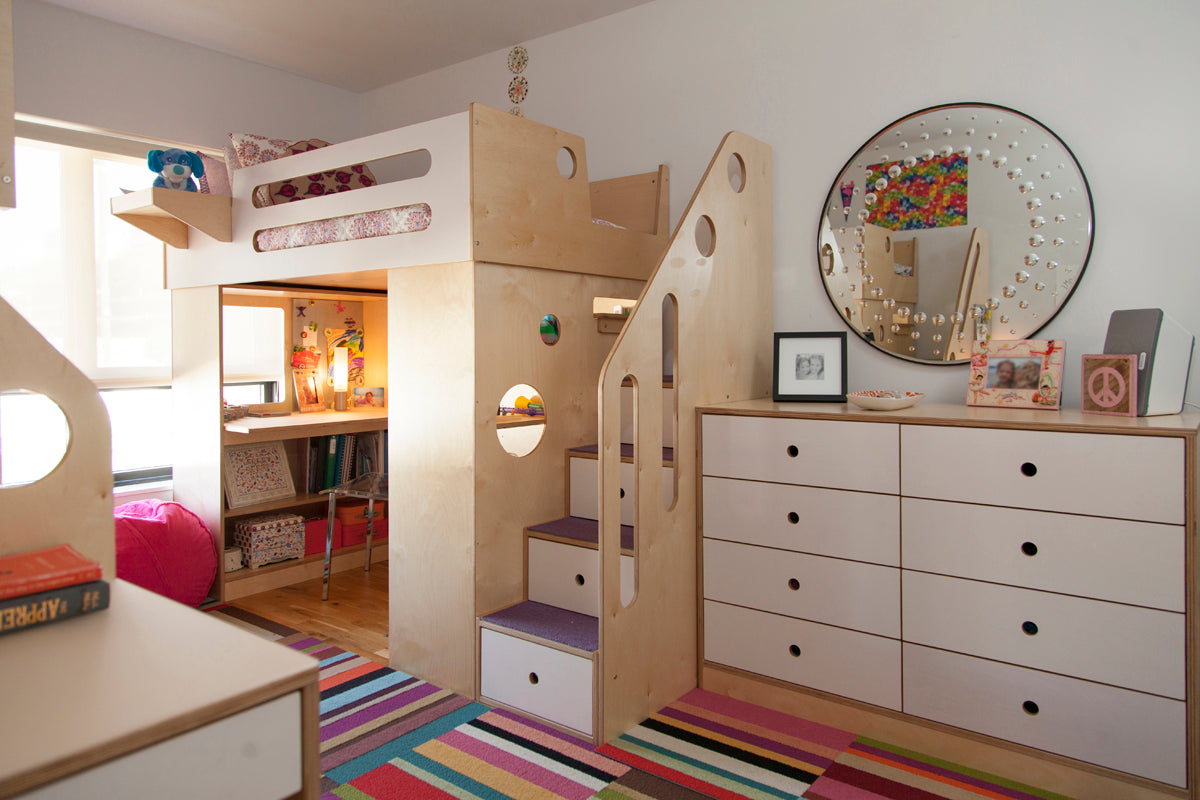 How to Design a Child's Room